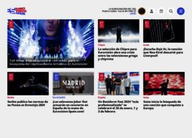 eurovision-spain.com