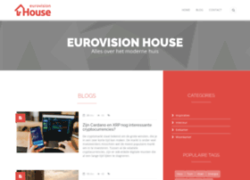 eurovisionhouse.nl