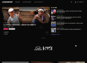 eurovisions.eurosport.fr