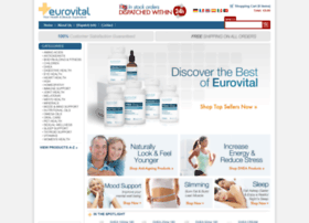 eurovital.com