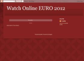 eurowatchonline.blogspot.com