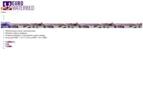 eurowaterbed.com