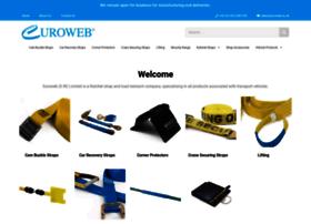 euroweb.co.uk