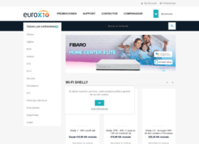 eurox10.com