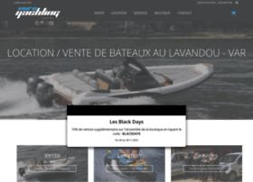 euroyachting.fr