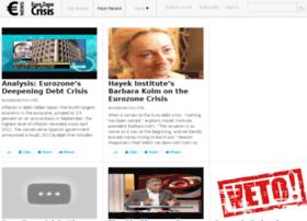 eurozonecrisis.info