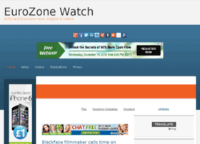 eurozonewatch.com