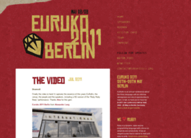 euruko2011.org