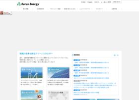 eurus-energy.com