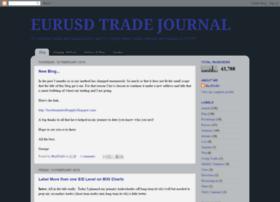 eurusdtradejournal.blogspot.co.uk