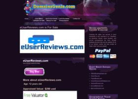 euserreviews.com