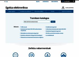 euskadi.net