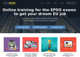 eutests.com