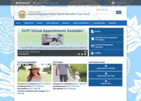 eutf.hawaii.gov
