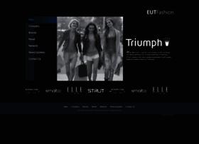 eutfashion.com