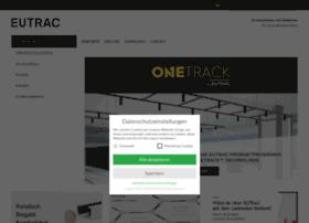 eutrac.com