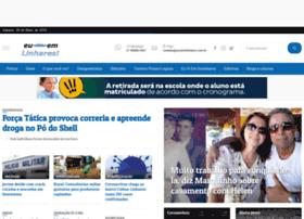 euviemlinhares.com.br