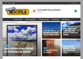 euvoudemochila.com.br