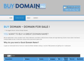 ev-domains.com