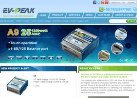 ev-peak.com