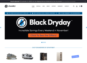 eva-dry.com
