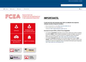 eva.fcea.edu.uy