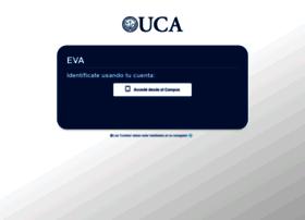eva.uca.edu.ar
