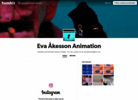 evaakessonanimation.tumblr.com