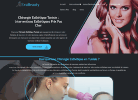 evabeauty.org