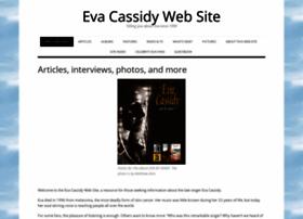 evacassidy.org