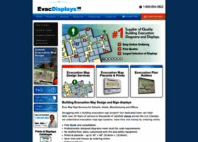 evacdisplays.com