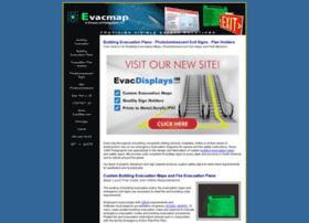 evacmap.com