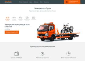 evacuator-57.ru