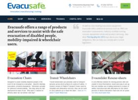 evacusafe.net