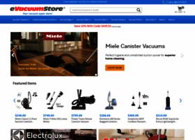 evacuumstore.com