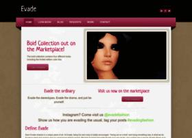 evade.weebly.com