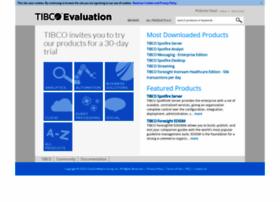 eval.tibco.com