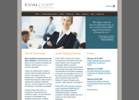 evalcorp.com