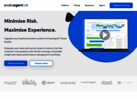 evaluagent.net