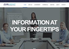 evaluation-group.com