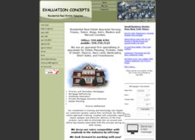 evaluationconcepts.com