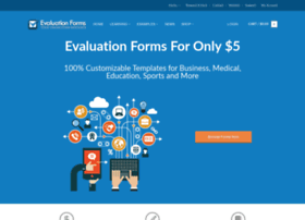 evaluationforms.org