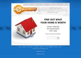 evalueproperty.com.au
