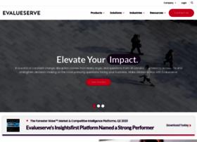 evalueserve.com