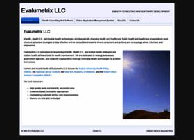 evalumetrix.com
