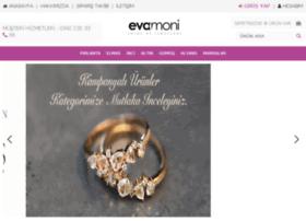 evamoni.com