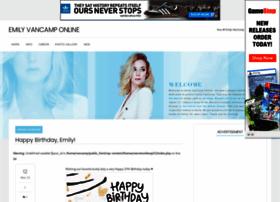 evancamp.com