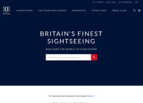 evanevanstours.co.uk