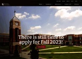 evangel.edu