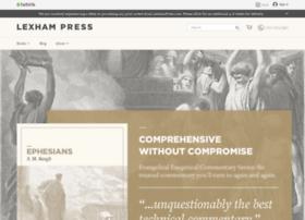 evangelicalexegeticalcommentary.com